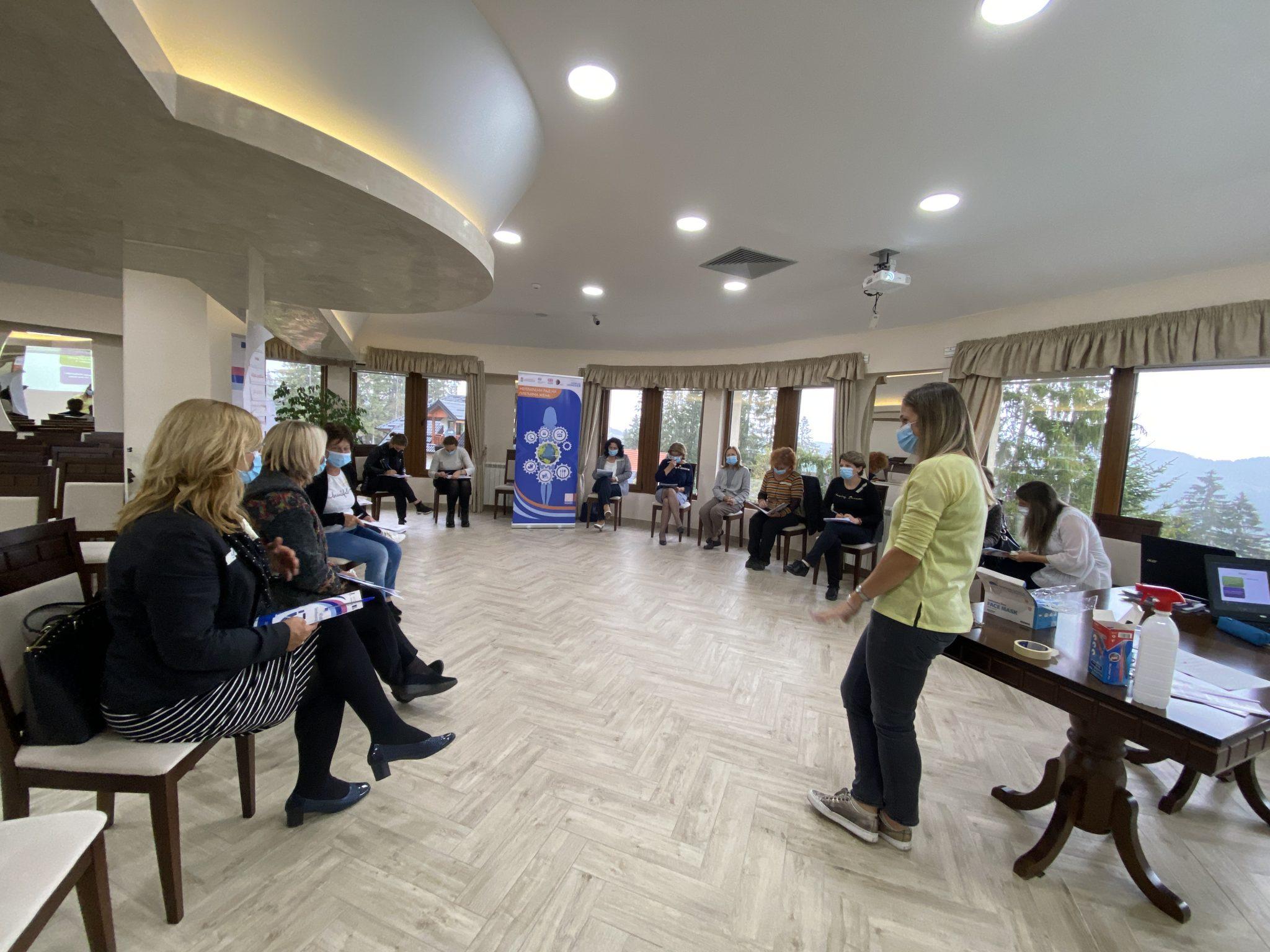 Фокус група: Од 50.000 до 120.000 динара за послове у кући