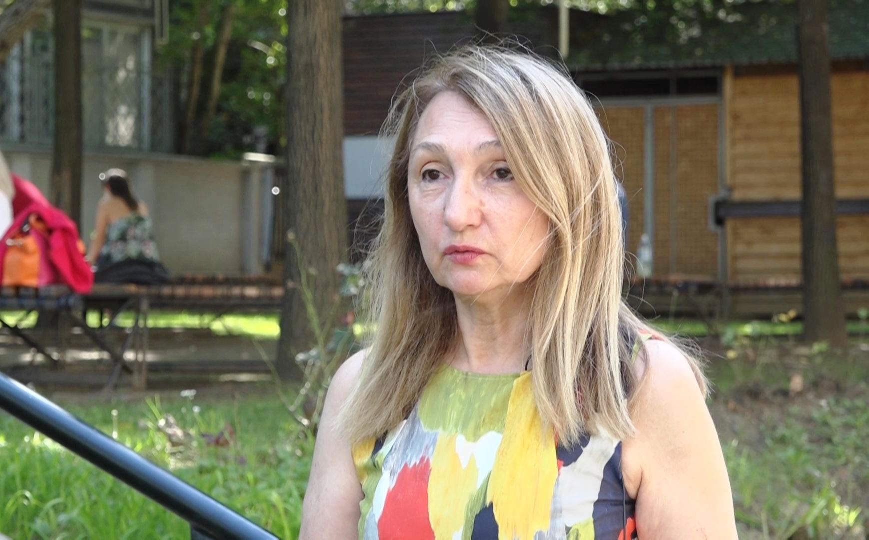 Сњежана Миливојевић: У Србији је изграђен систем заробљених медија