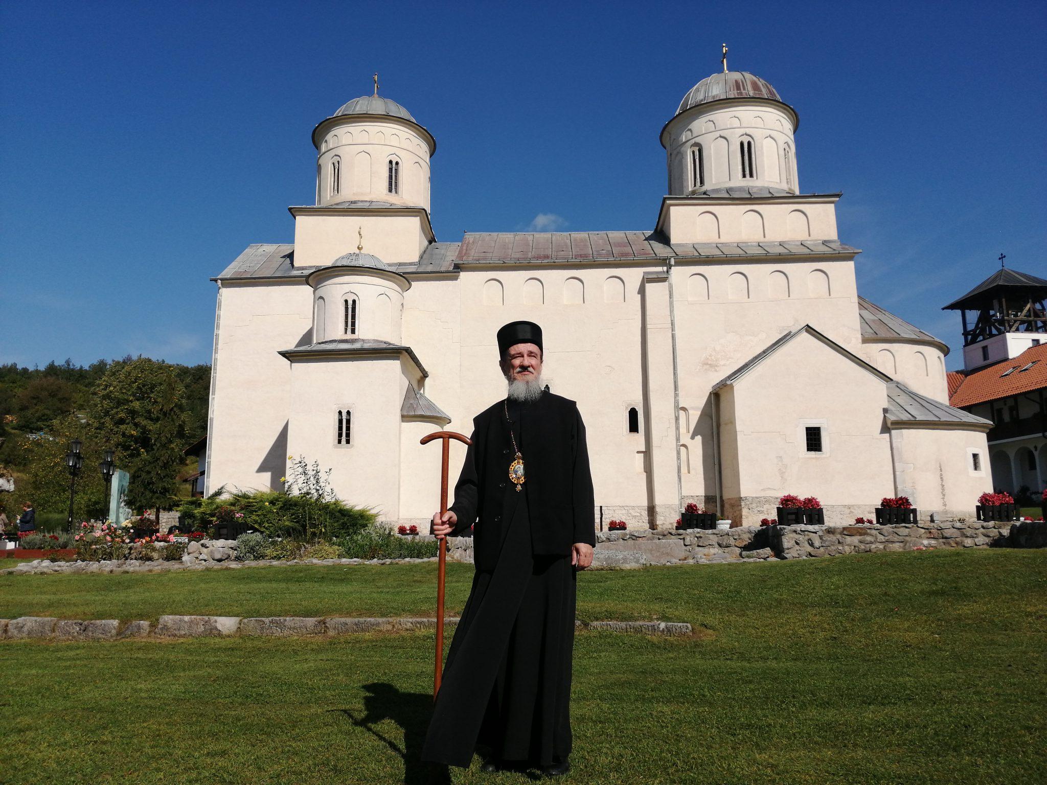 Епархија милешевска прославља Светог краља Владислава