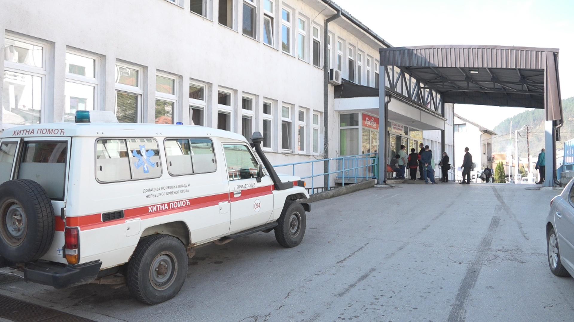 Са 11 новозаражених Пријепоље и даље предњачи у Златиборском округу