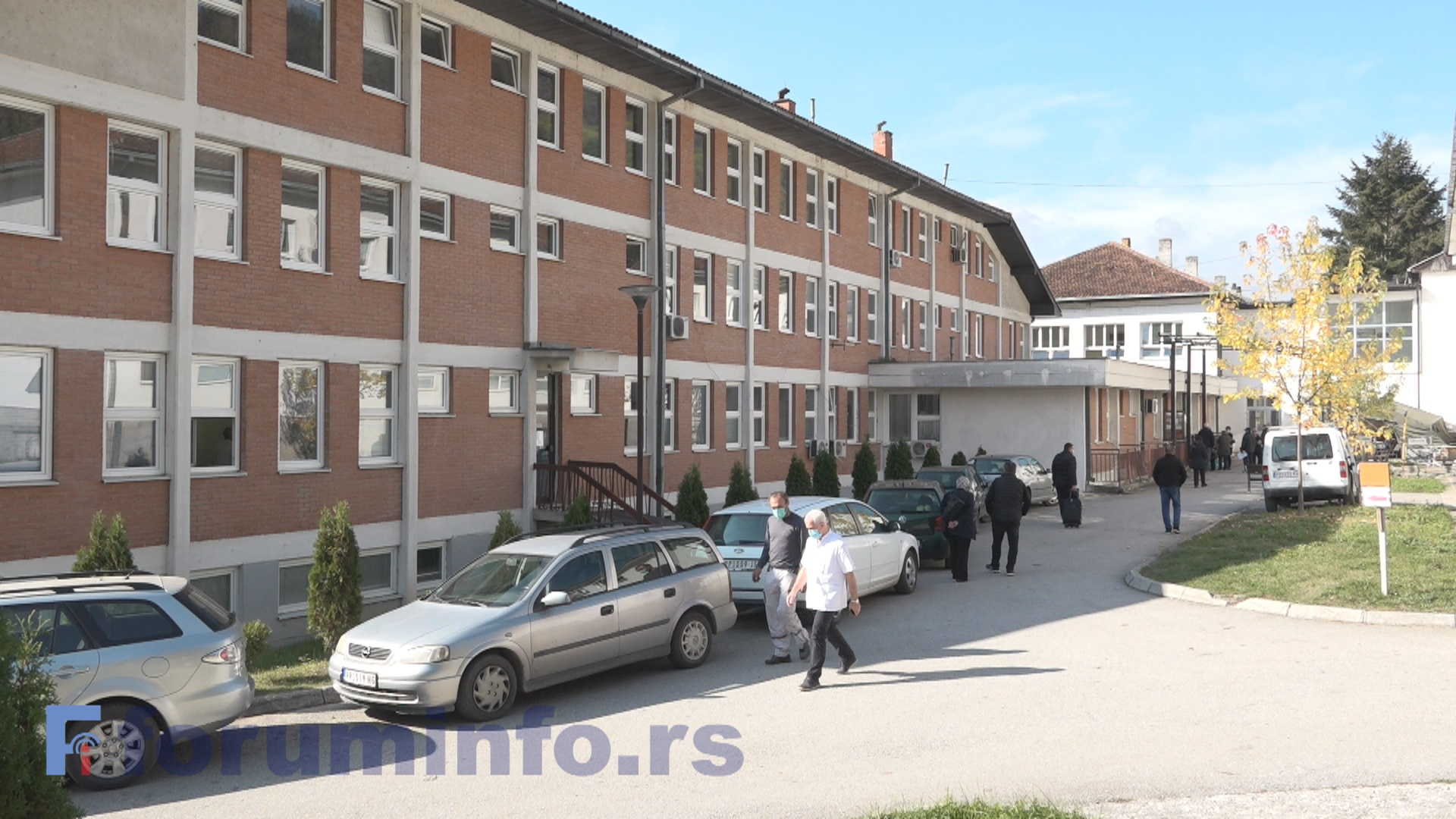 Почела примена антигенских тестова у Ковид амбуланти ДЗ Пријепоље