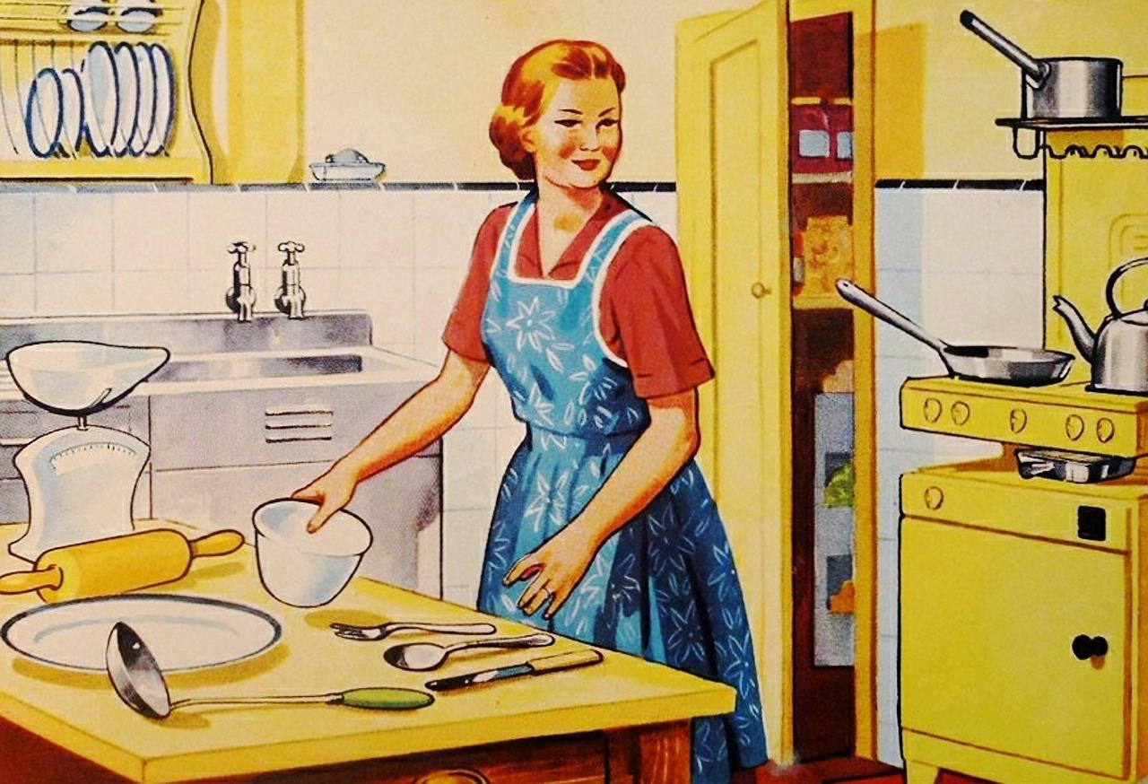 Пандемија Ковид19 повећала обим неплаћеног рада жена