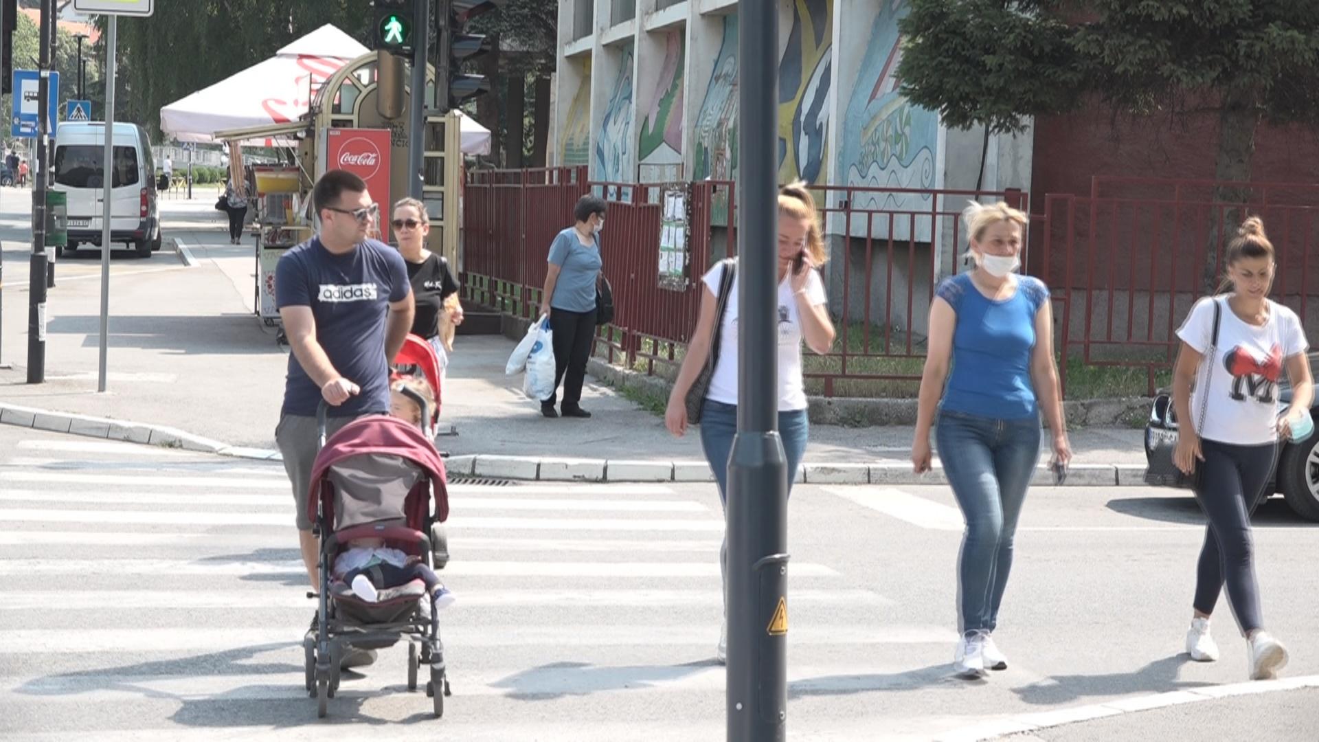 Које неплаћене послове најчешће обављају мушкарци из Пријепоља?