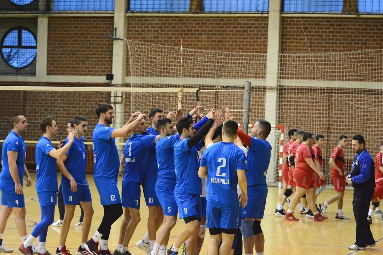 Успешан викенд пријепољских спортских екипа