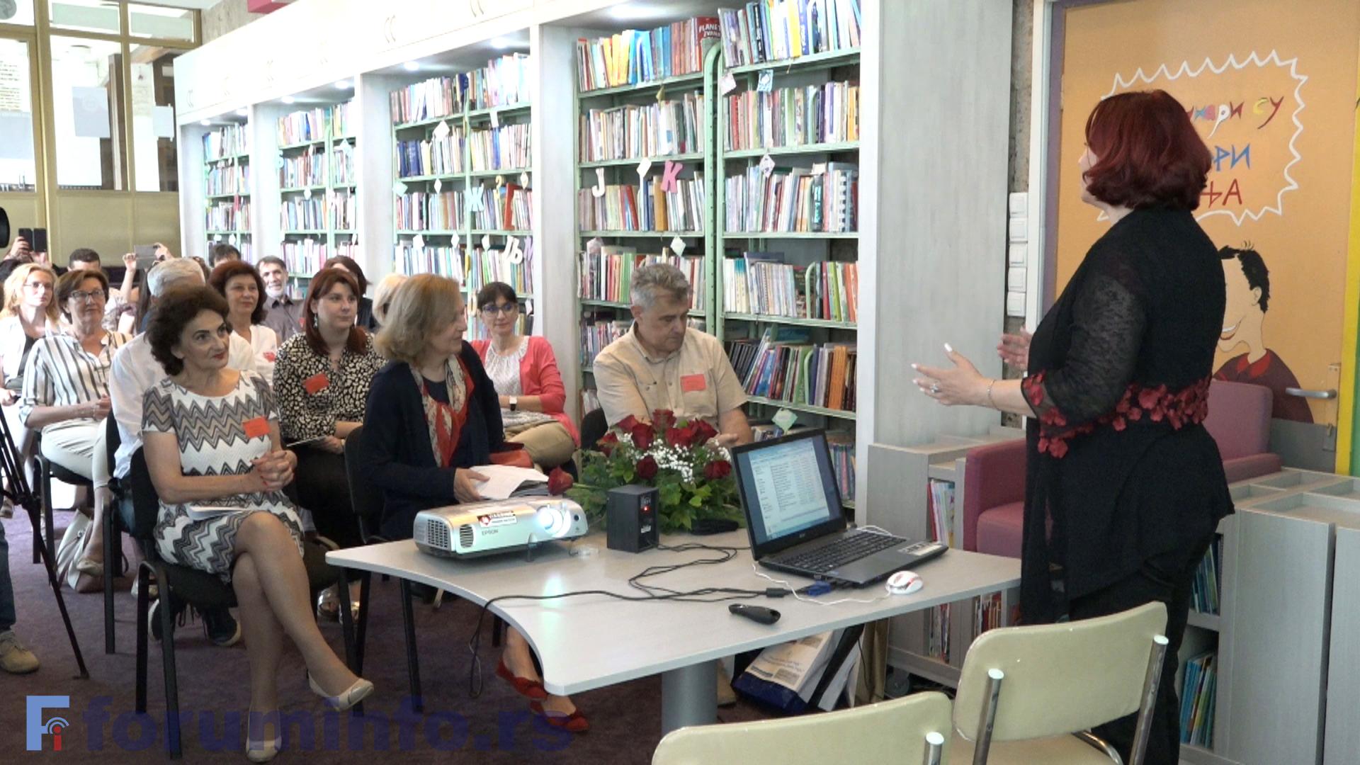 Скуп завичајних одељења у Пријепољу: Радове презентовали библиотекари из 17 градова