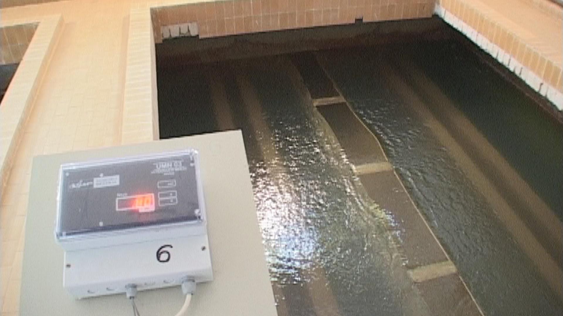 """ЈКП """"Лим"""" апелује на рационалну и одговорну потрошњу воде"""