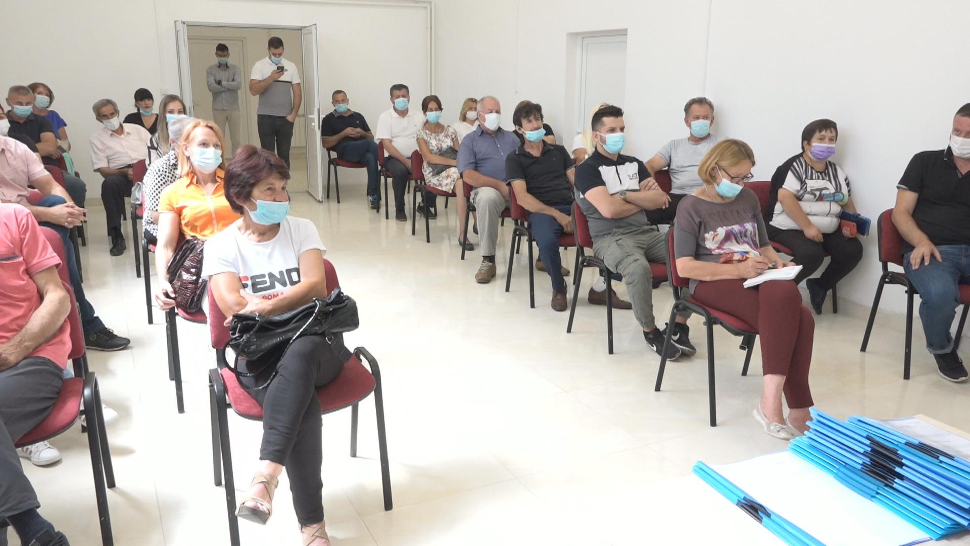 НСЗ – сопствени бизнис покренуће 30 незапослених у Пријепољу