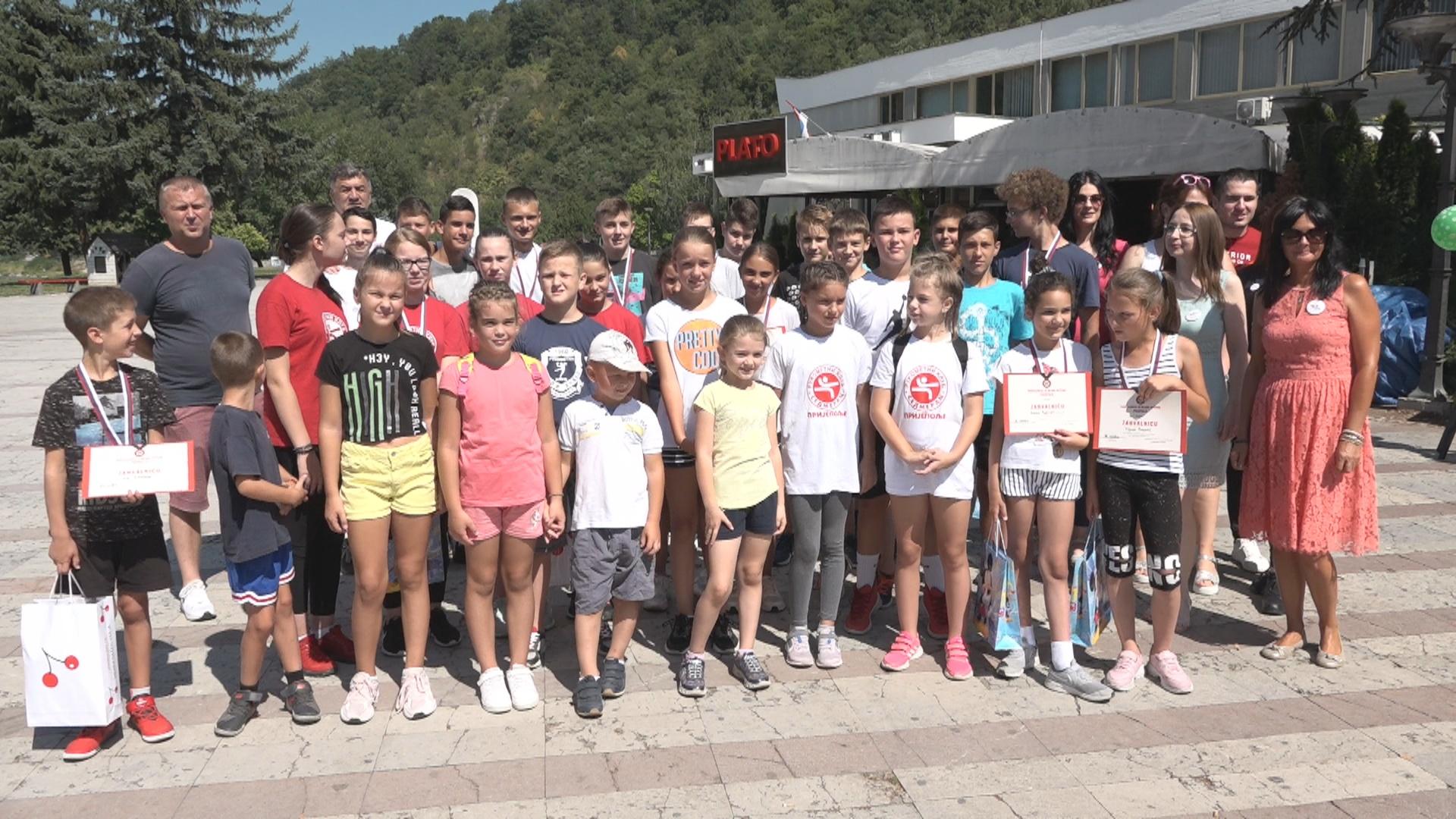 Међународни дан младих у Пријепољу – Уз хуманост до срећнијег детињства