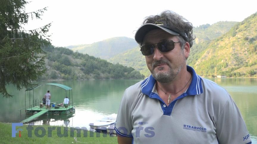 Горан Радовић Гица поново првак света