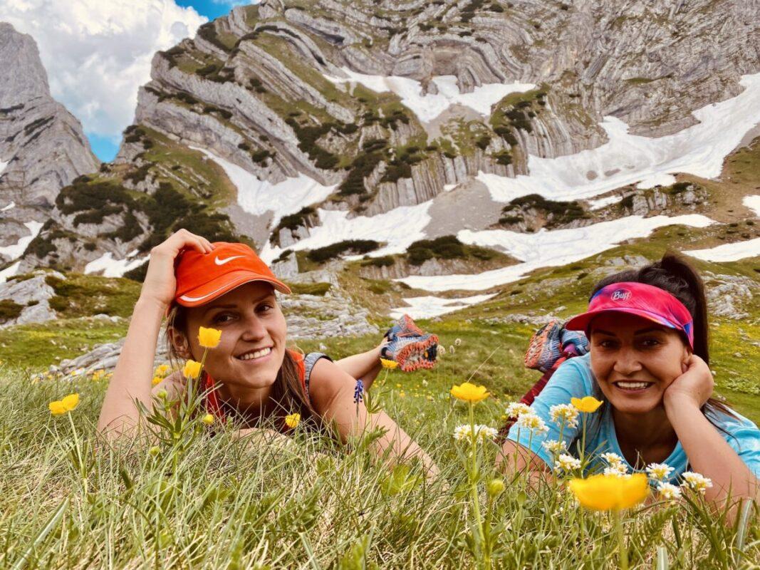 Кад жене бирају: Планинарство као стил живота