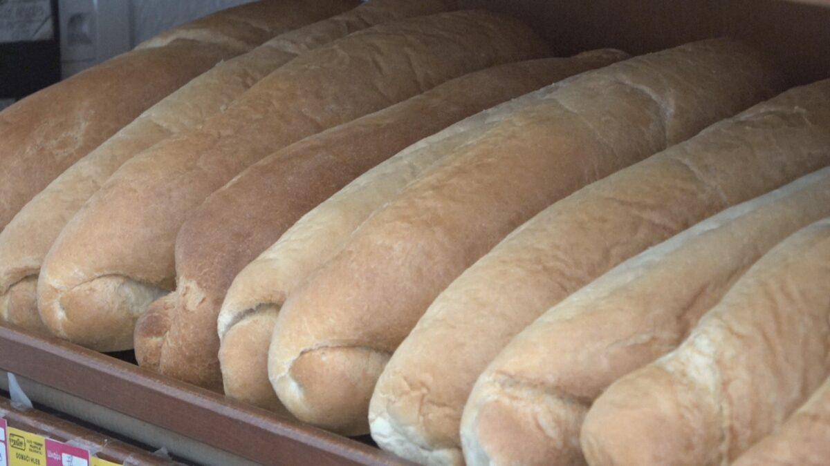 Поскупели хлеб и пецива у Пријепољу
