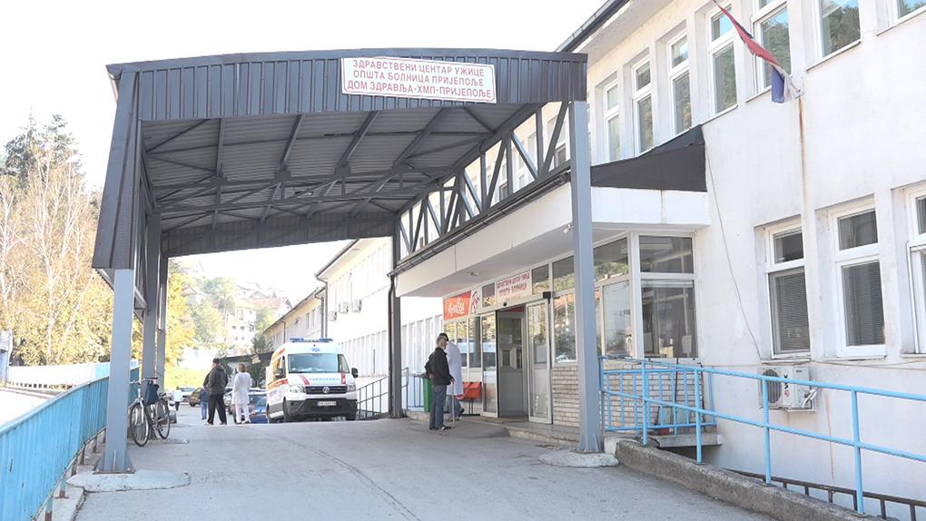 Од 89 хоспитализованих, 27 преминуло у Ковид одељењу пријепољске болнице